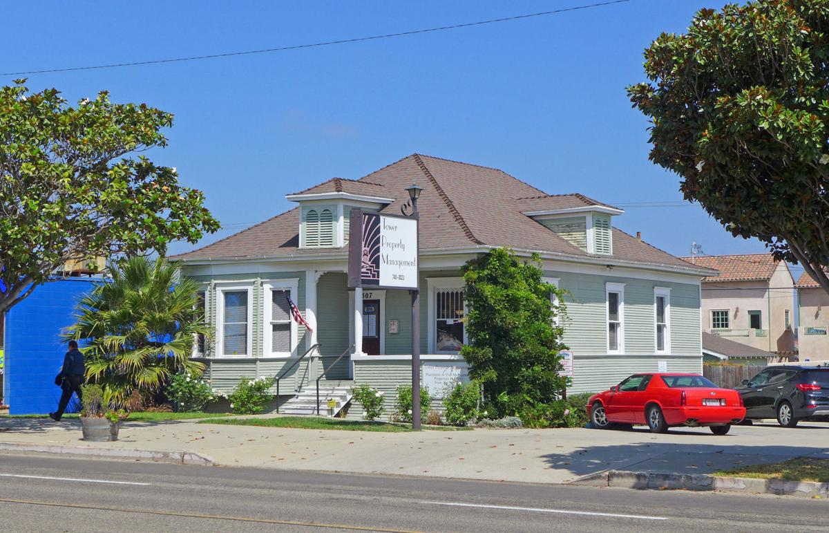 Lompoc Mixed-Use Property For Sale on Ocean Ave image 2