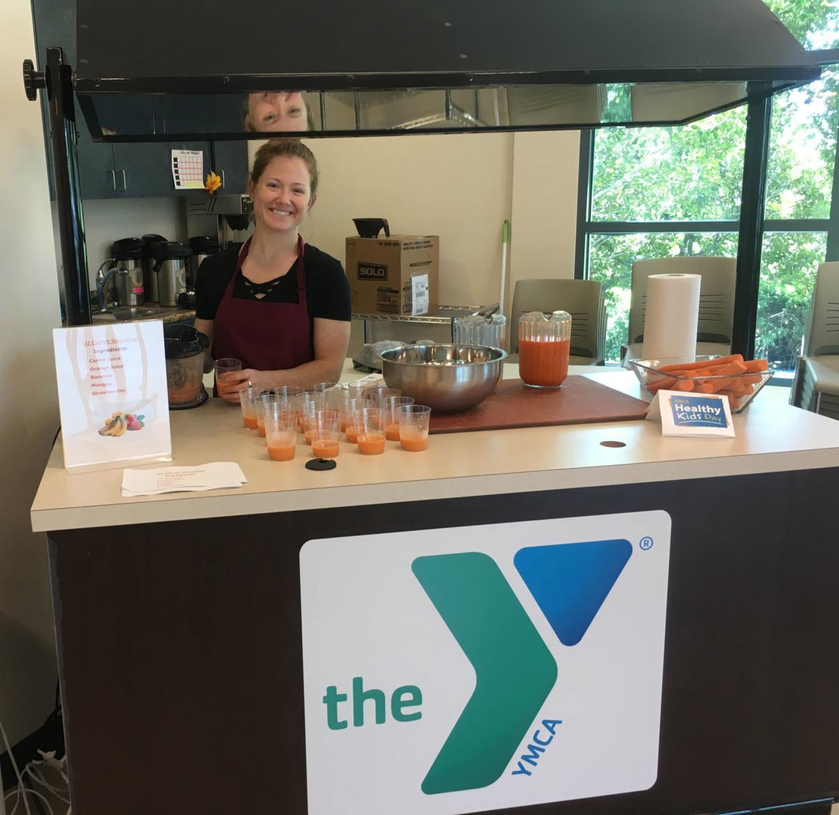 Healthy Kids Day Santa Ynez Valley