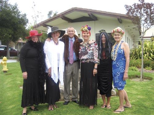Fashion show to  benefit Atterdag Village