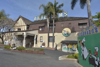 Iconic Buellton eatery Pea Soup Andersen's listed for $4.7M