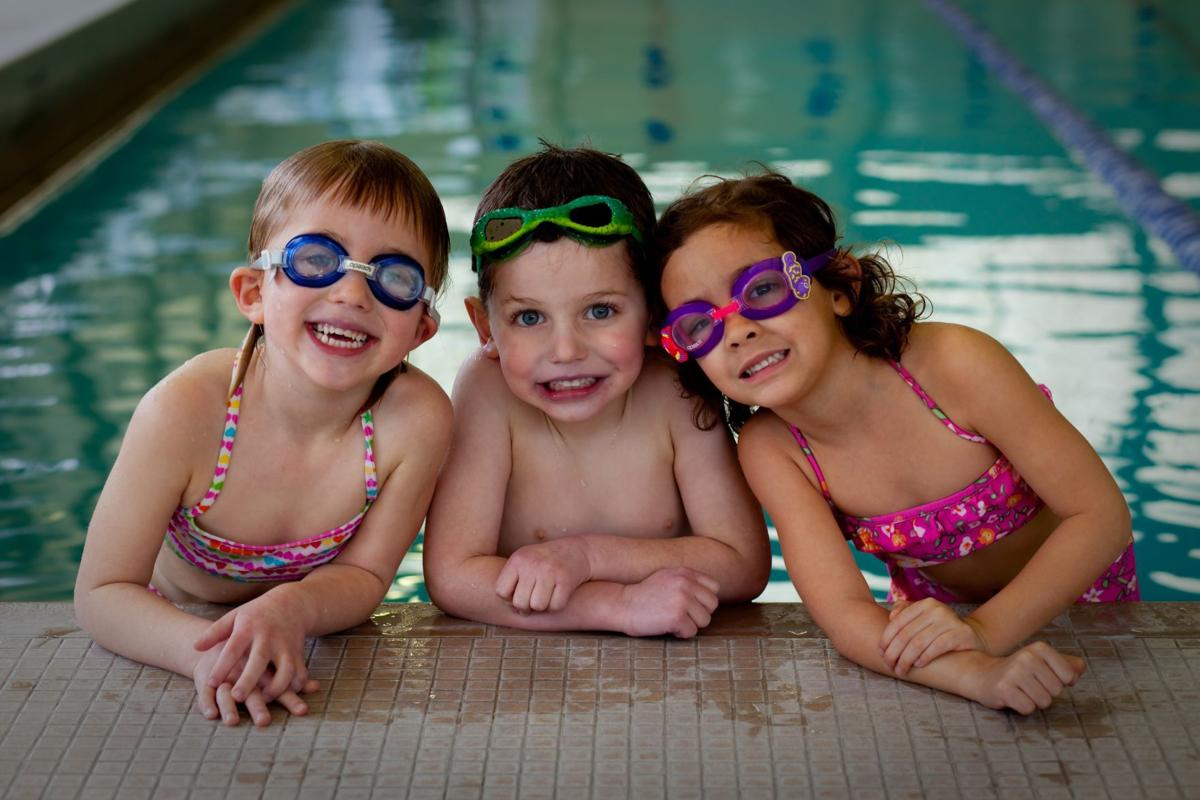 Swimming and water safety tips