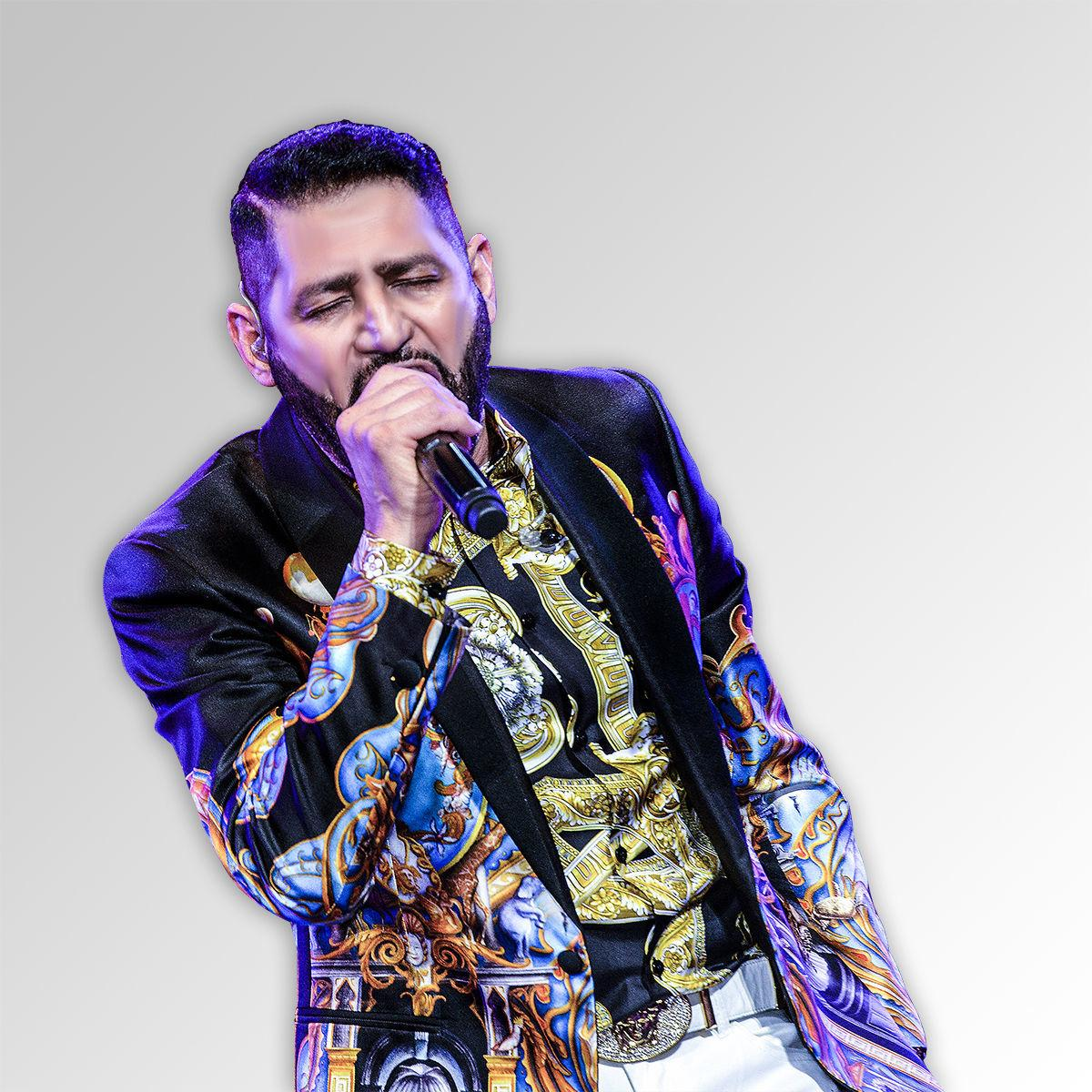 You Need To Go Pancho Barraza To Perform 2 Shows At