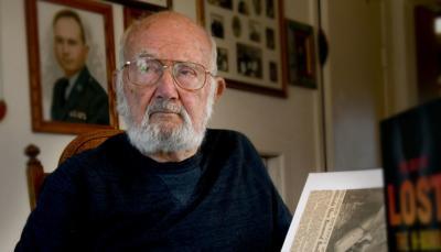Stories of Honor - Jim Milata: The bomb catcher