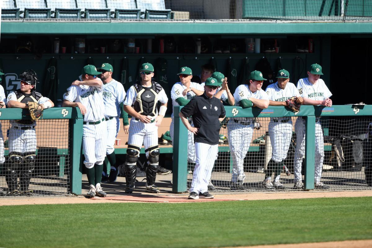 Photos: Cal Poly hosts annual alumni game