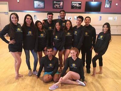 AHC Dancers