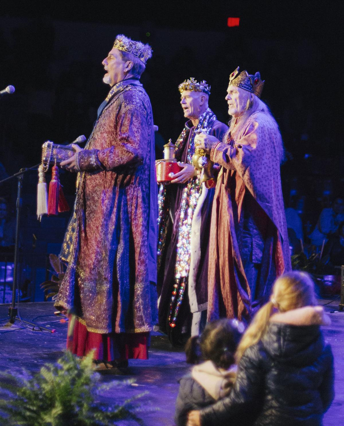 2018 Annual Solvang Nativity Pageant2