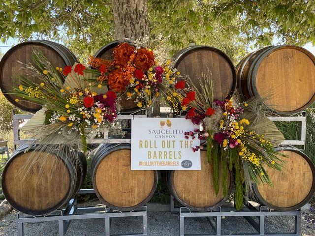 Saucelito Canyon Winery