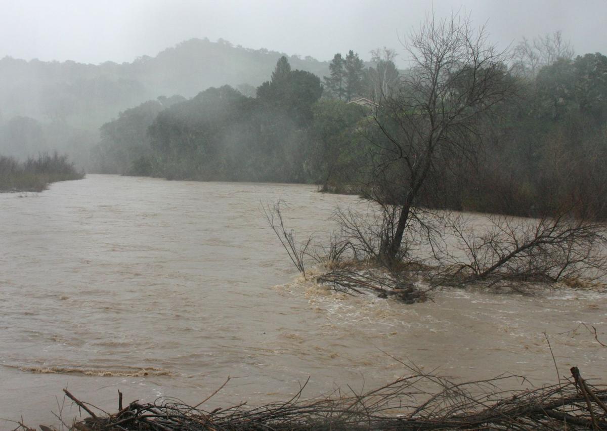 Water board to discuss managed aquifer recharge used on santa ynez santa ynez river flows freerunsca Gallery