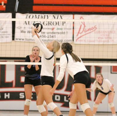 THS STUMBLES: Lady Tigers fall to NOAH; earn host site for 5A Regional