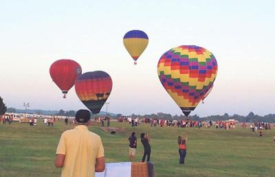 Ballooning to take off in Muskogee