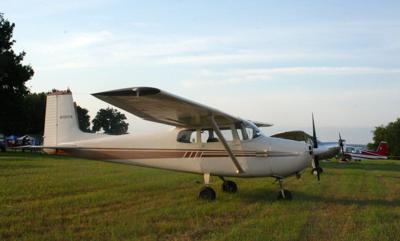 Rogers ranch to commemorate life with fly-in