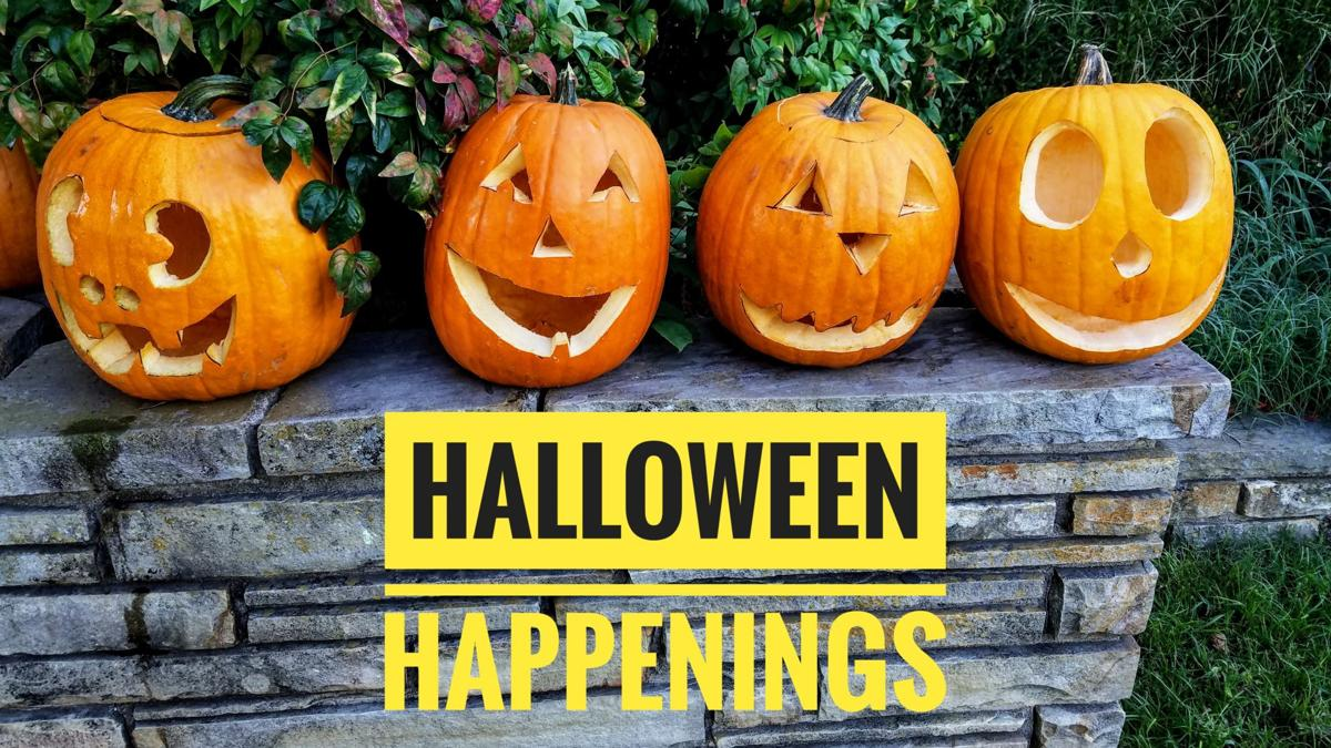 Tahlrquah Halloween Events 2020 Dozens of local events scaring up Halloween fun | Local News