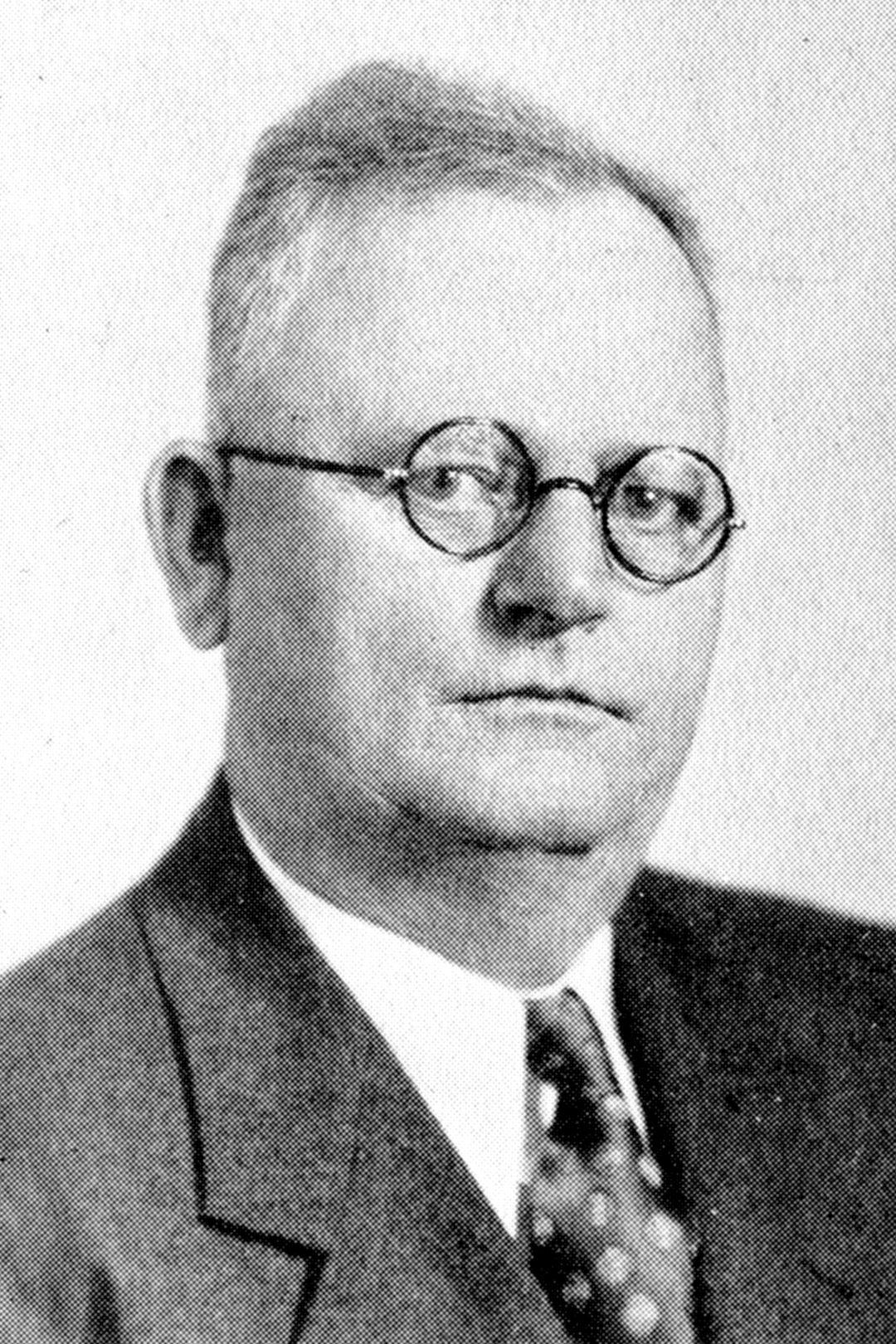 Robert K. McIntosh