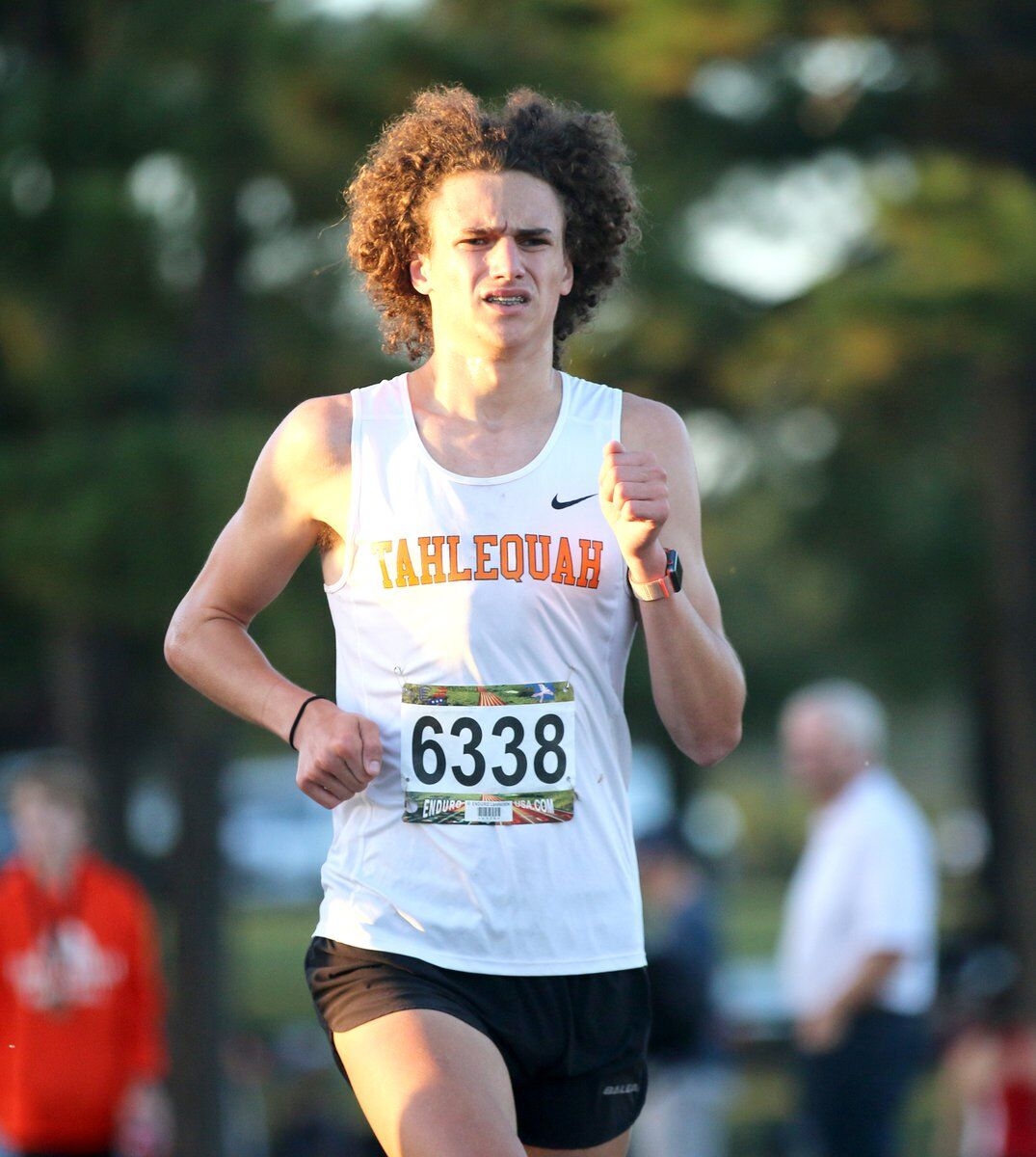 MLC CHAMPS: Six Tigers finish in top 10