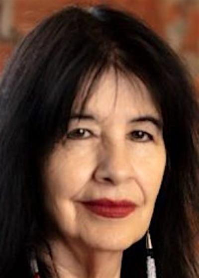 Oklahoma History Conference to feature keynote U.S. Poet Laureate Harjo