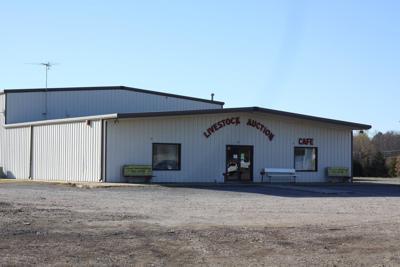 Sale Barn was a social destination | News