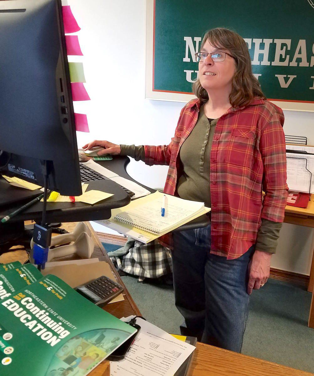 NSU Continuing Education shifts to career-oriented slate
