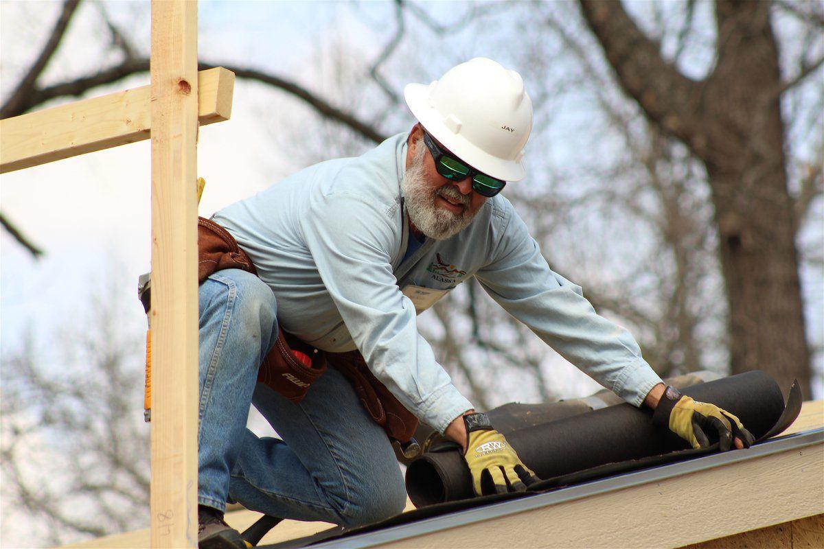 Tahlequah Area Hfh Builds Homes And Hope Local News