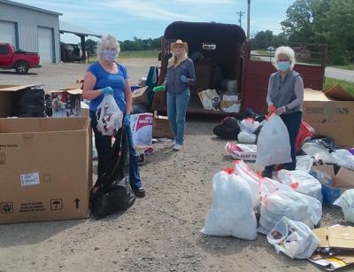 Adair County continues community recycling event