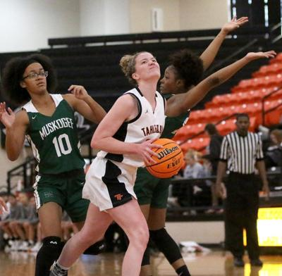 Lady Tigers defeat Bethany, win fifth straight