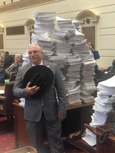 POLITICAL ROUNDUP: Legislators reflect on successful 2021 session