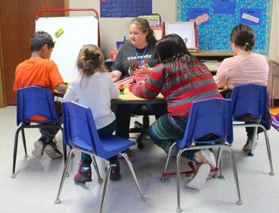 Special-needs students get priority at TPS