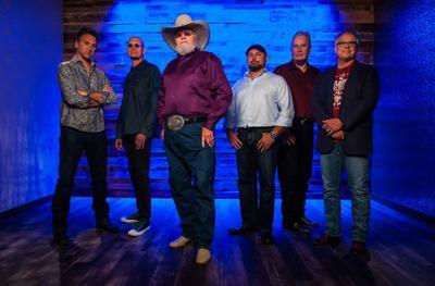 Charlie Daniels Band to make Tulsa return
