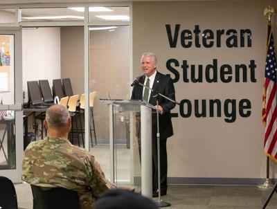 NSU recognized as military-friendly school