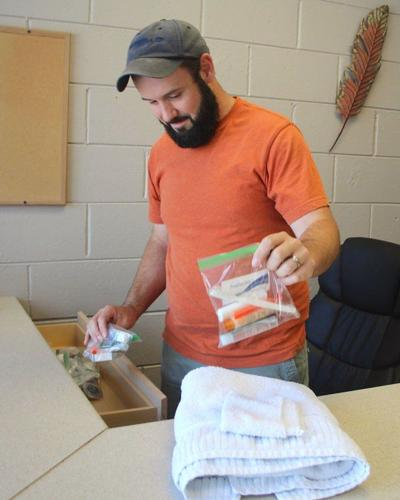 COMMUNITY SPIRIT: Day Center needs help to keep up with soaring need