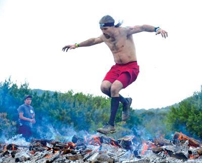 Photo de Citation Spartan Race