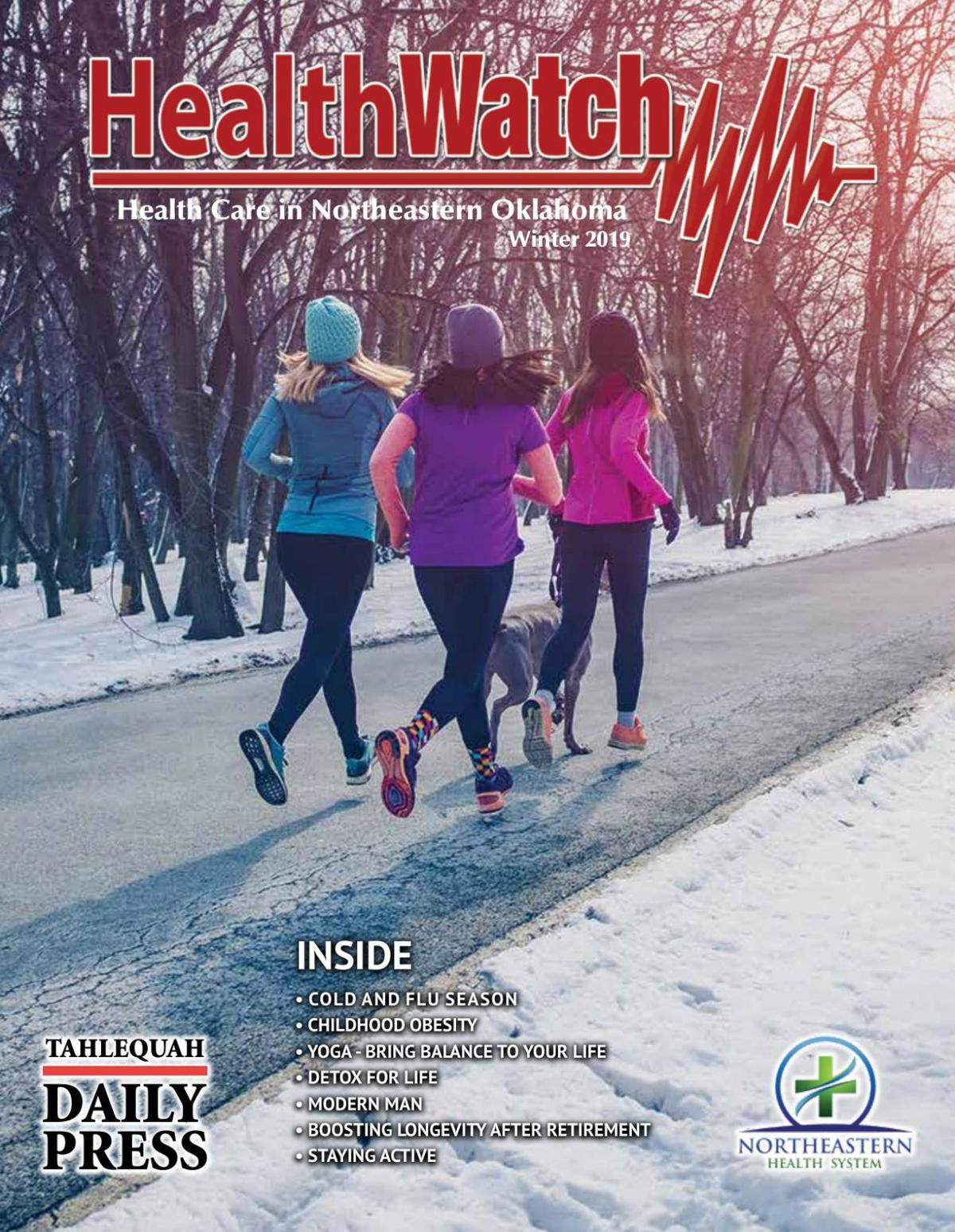 HealthWatch Winter 2019-2020