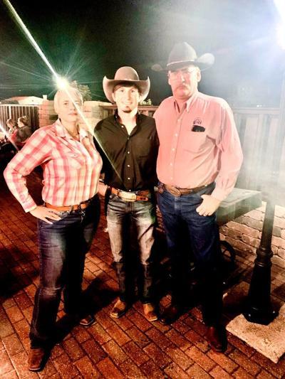 Dirteater reflects on prestigious rodeo career