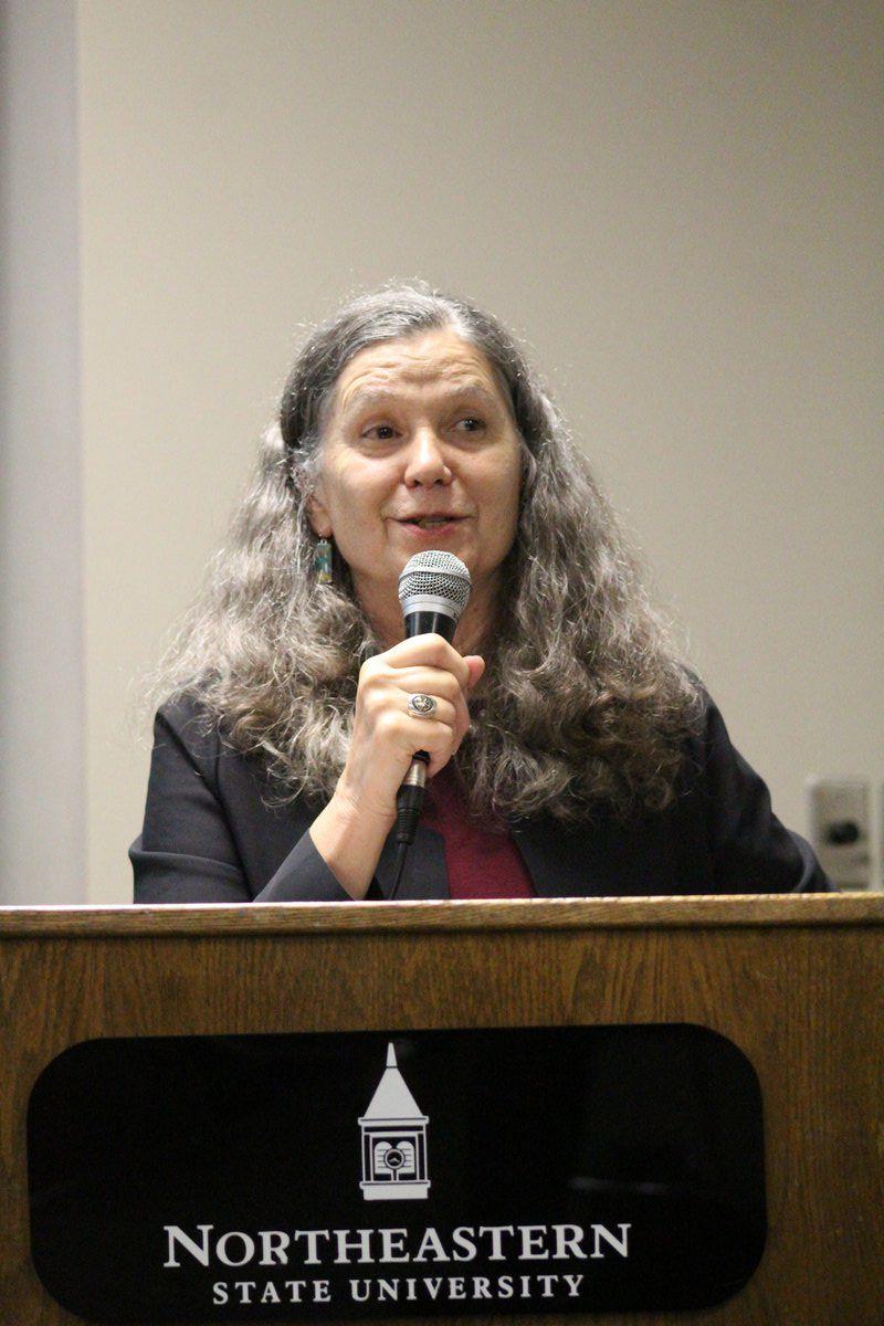 Public defender discusses status of Murphy case