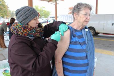 CNHS urges citizens, families to get flu shots