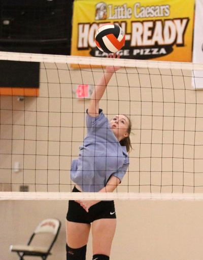 Lady Tigers continue preparations for upcoming season