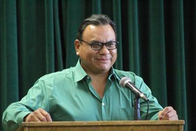 Cherokee artist named Sequoyah Fellow by NSU