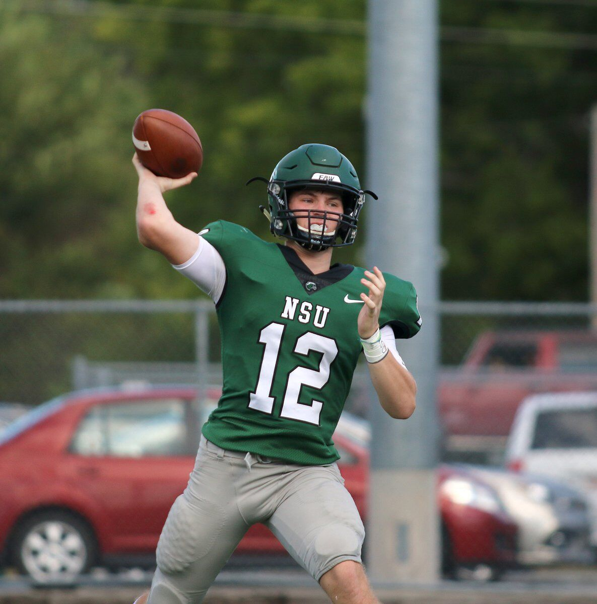 SECOND HALF WOES: RiverHawks sputter in final 30 minutes, fall to Central Missouri