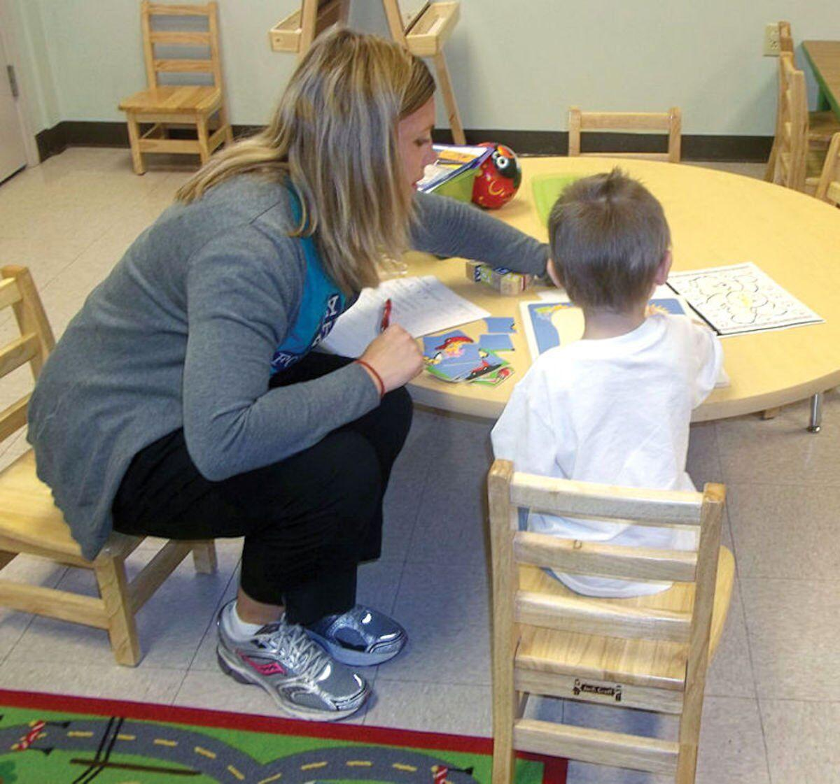 Autism Acceptance Month aims to improve understanding of autism spectrum disorders
