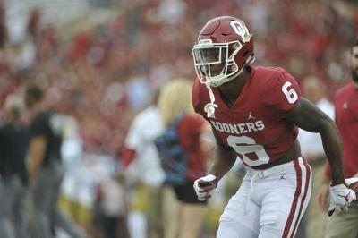 GAMEDAY: 5things to watch during Oklahoma-Texas