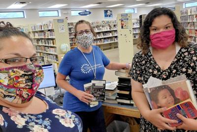 Libraries to start welcoming public again