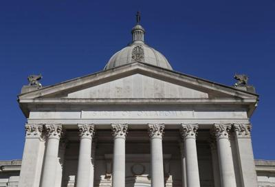 POLITICAL ROUNDUP: Local lawmakers explain bills they've filed for 2021