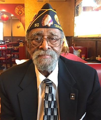 Ross decries homelessness among veterans