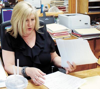 Cherokee County assessor