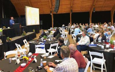 Oklahoma tribes, USDA leadership building partnerships