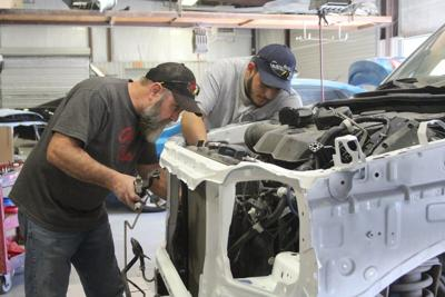 WILLING WHEELS: Local auto experts give advice for National Car Care Month