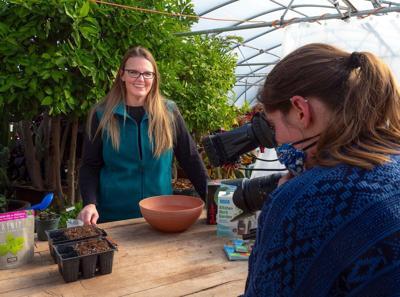 'Oklahoma Gardening' season begins
