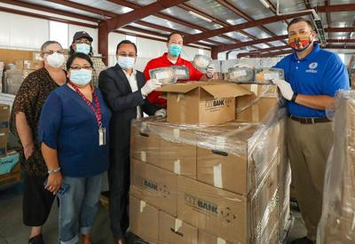 Cherokee Nation distributes more than 13,000 ready-made meals to elders