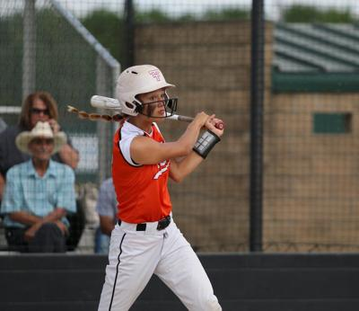 Lady Tigers roll past Hale, McAlester in 5A Regional