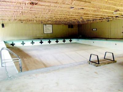 Nsu pool still not ready swim team doing surprisingly - Northeastern university swimming pool ...