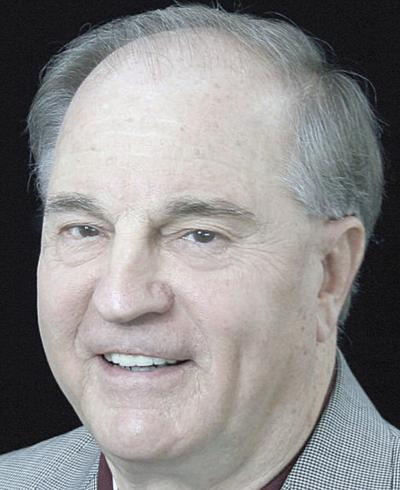 Chapman feted for 'servant's heart,' love of community